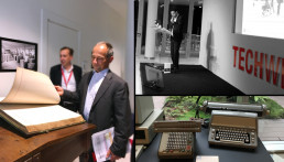 Le Musée de la Tech Week